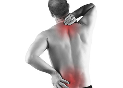 Acute & Chronic Back Pain