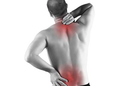 Acute & Chronic Back Pain